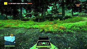 Far Cry 4: Sniper side mission - YouTube