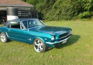1965 Ford Mustang in Houston, Texas | Stock Number C125172L