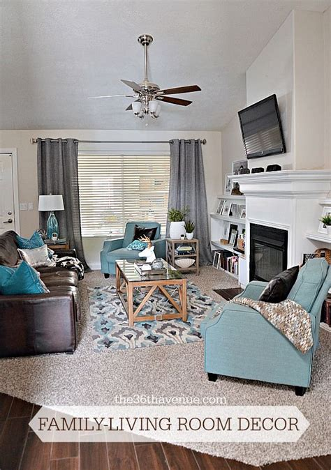Brown And Teal Living Room Accessories by 17 Best Ideas About Brown Teal On Brown Color