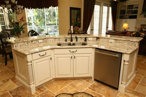 Favorite 30 Custom Angled Island Kitchen & Photos ? Alinea