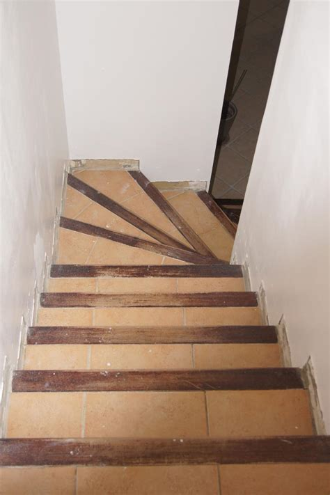 decorer un escalier en bois r 233 novation escalier carrel 233