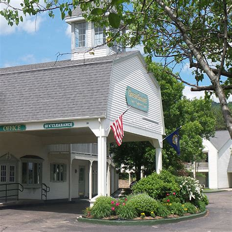 green granite inn conway nh aaa