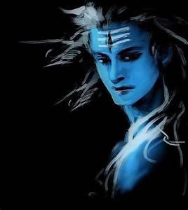 Lord Shiva Smoking Animated | Auto Design Tech
