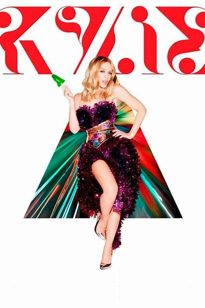 Kylie Minogue Christmas Advert Boots Covers Everybody