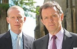 'Lewis' To Finish Next Week, As Kevin Whately Farewells ...