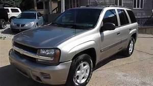 2003 Chevrolet Trailblazer Ls 4x4 Elite Auto Outlet