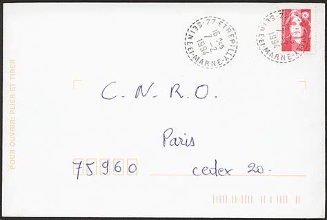 bureau de distribution poste timbre à date des bureaux de distribution au type b9