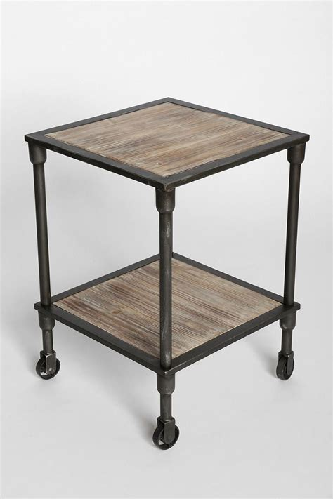 bedroom end tables 27 best metal and wood images on pinterest bedrooms my 10427 | a19a26fbb76aa891e148a29c4b68497c side tables bedroom bedside tables