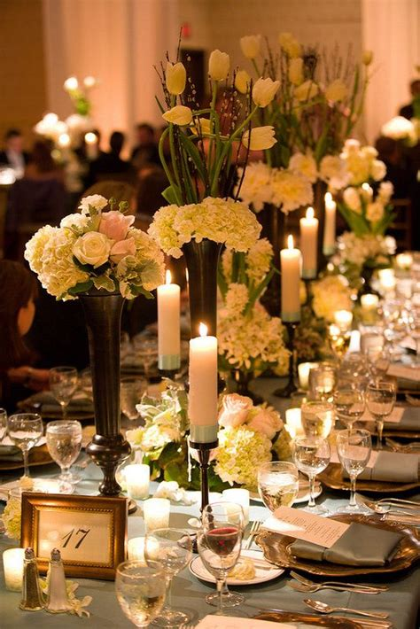 romantic tablescape weddings tablescapes blisschicago