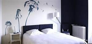 Chambre Bleu Nuit : new fall colors for 2016 kenisa home ~ Melissatoandfro.com Idées de Décoration
