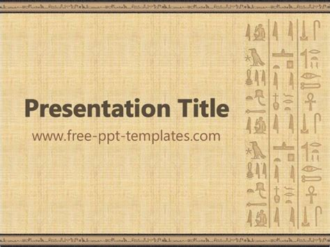 egypt templates powerpoint ancient egypt powerpoint background pontybistrogramercy