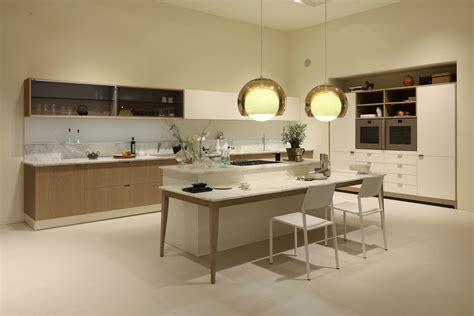cuisines integrees once cuisines intégrées de salvarani architonic