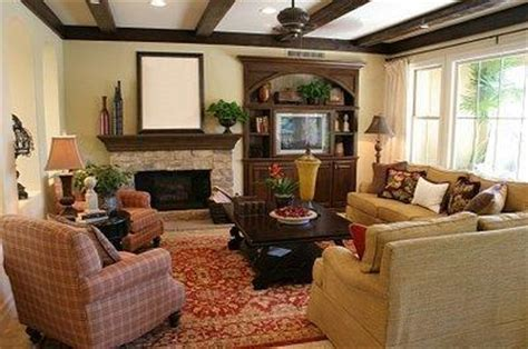 Rectangular Living Room Setup by Lounge Furniture Layout Dream House Experience