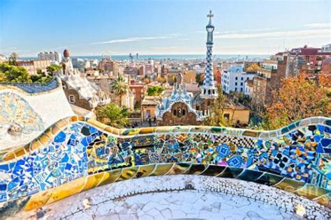 Park Guell Tickets Park Guell Offers Discounts Tours Cheap Tickets Buy