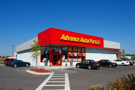 Tune-Up Your Portfolio With Advance Auto Parts (AAP) Ahead ...