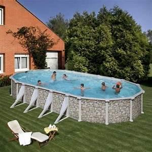 Piscine Pas Cher Tubulaire : prix piscine enterree meilleures images d 39 inspiration ~ Dailycaller-alerts.com Idées de Décoration