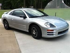 2002 Eclipse Rs - Mitsubishi Eclipse Photo  32091209