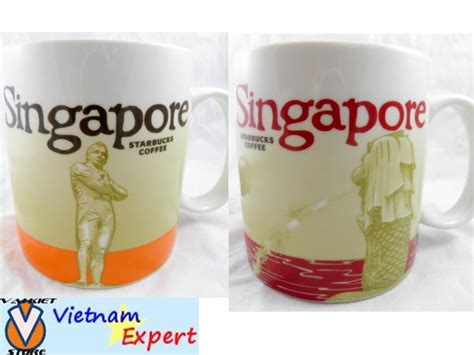 Starbucks Singapore Mug City New Coffee Series Collector Pour Over Coffee Travel On The Go Walmart Hamilton Beach Maker Carafe Ceramic Commercial Kettle With Built In Thermometer Filter Holder