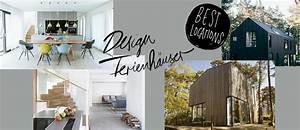 Die Schönsten Ferienhäuser In Deutschland : die sch nsten design ferienh user in deutschland ~ Markanthonyermac.com Haus und Dekorationen