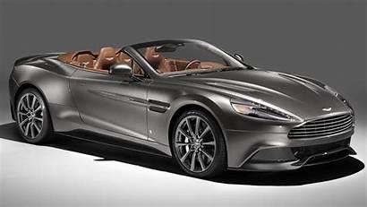 Aston Martin Vanquish Volante Cars Bespoke Pebble