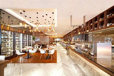 element cafe  designphase dba singapore