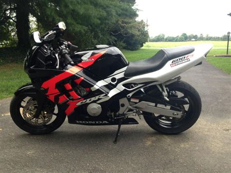 buy cbr 600 buy 1997 honda cbr f3 600 f2 f4 motorcycle crotch rocket