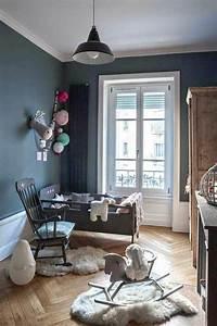 peinture chambre gris perle ralisscom With wonderful marier couleurs peinture murale 2 80 astuces pour bien marier les couleurs dans une chambre
