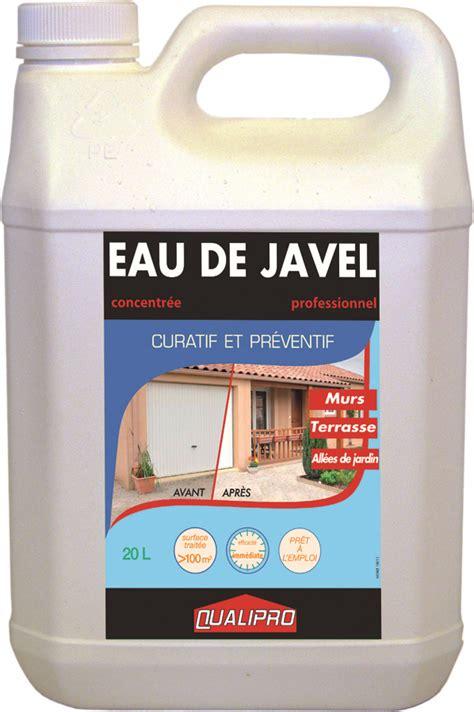 nettoyage mur exterieur eau de javel eau de javel concentr 233 e 36 176 murs terrasses all 233 es de jardin