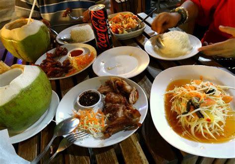 cuisine asiatique isan northeastern cuisine at asiatique
