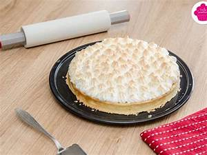 Recette Tarte Citron Meringuée Facile : recette tarte au citron meringu e facile les recettes de tarte au citron meringu e les plus ~ Nature-et-papiers.com Idées de Décoration