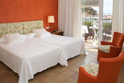 chambre avec privatif espagne chambre avec vue mer à llafranc hotel llevant