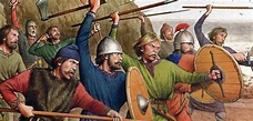 10 Things You Should Know About The Anglo-Saxon Warriors