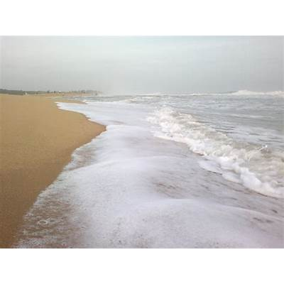 12 Stunning Beaches in Kerala You Probably Didn't Know About
