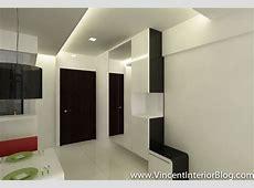 4 room HDB renovation project Yishun October 2013