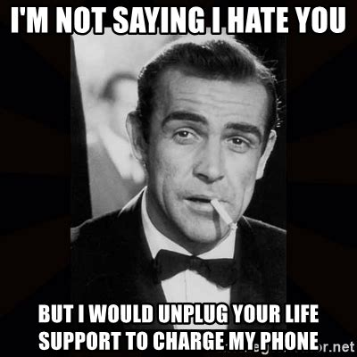 I Hate You Memes - image gallery i support you meme