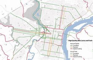 Hub and Spoke – Bicycle Coalition of Greater Philadelphia