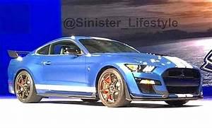 Mustang Gt 2018 Preis : ford mustang shelby gt500 detroit auto show 2019 ~ Jslefanu.com Haus und Dekorationen