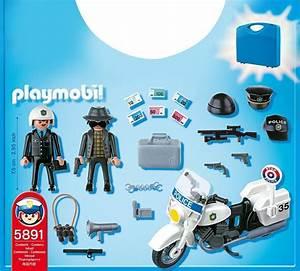 Playmobil 5891 Police Porte Juguetes Madrid