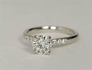 beautiful new wedding rings blue nile wedding ring sets With blue nile wedding ring sets