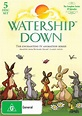 Watership Down - Complete TV Series Animated, DVD | Sanity