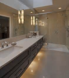 Best Choice For Basement Flooring by 22 Bathroom Vanity Lighting Ideas To Brighten Up Your Mornings