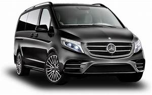 Mercedes Classe V Amg : mercedes benz v class edelsway ~ Gottalentnigeria.com Avis de Voitures