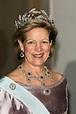 Queen Anne-Marie of Greece | Royalty Wiki | FANDOM powered ...