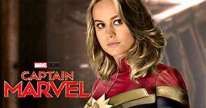 Why Captain Marvel Needs a Female Director According to ...