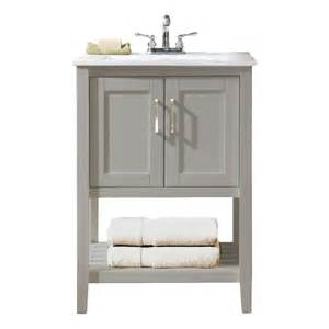 Single Sink Bathroom Vanity Set by 1000 Ideas About Small Bathroom Vanities On Pinterest