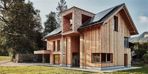 Holz Und Haus by Ein Haus Aus Holz