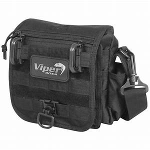 VIPER TACTICAL SPECIAL OPS MOLLE POUCH SHOULDER CARRY BAG ...
