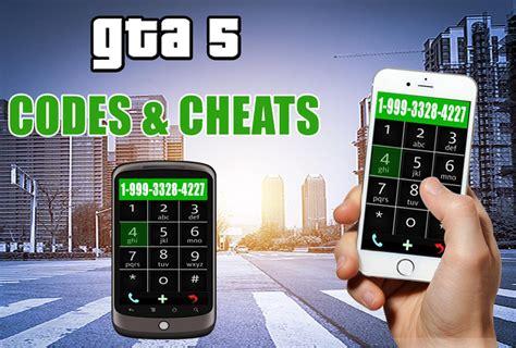Ps4 & Xbox One [cheats] (grand