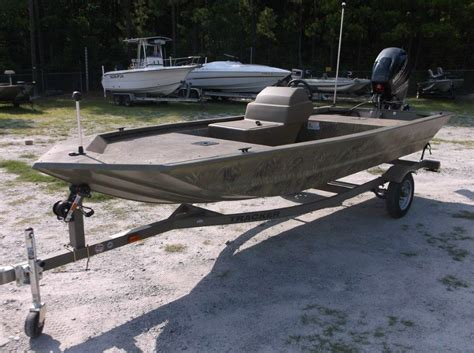 Grizzly Boat Reviews by Tracker Grizzly 1648sc Other New In Columbia Sc Us