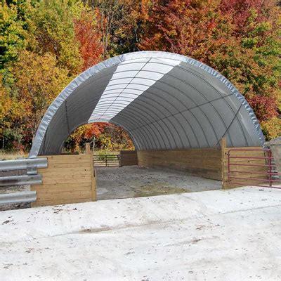 hay storage building hay bale cover grain cover pony